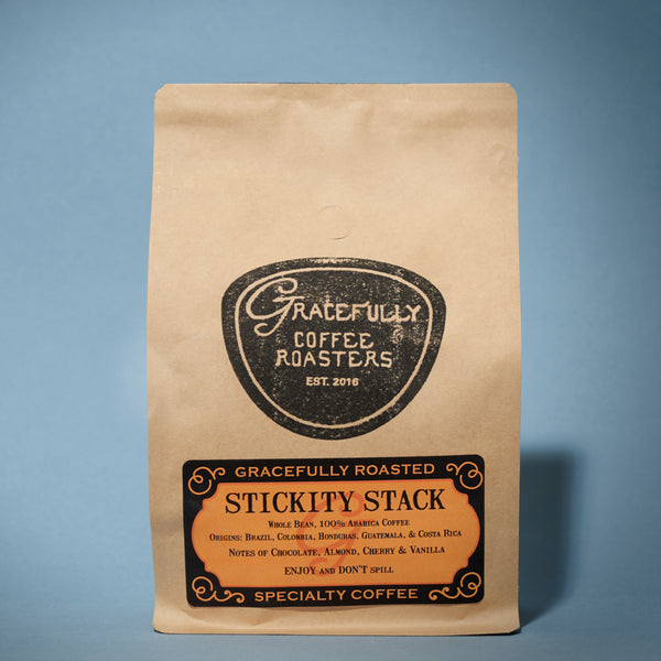 Stickity Stack Espresso Blend