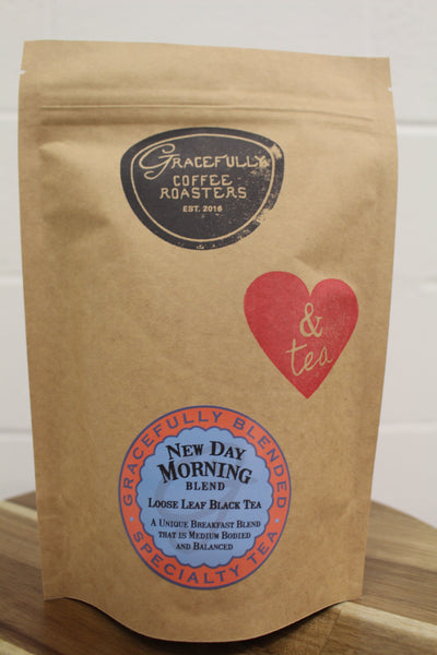 New Day Morning Blend