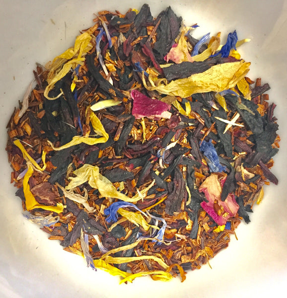 Pink Moon Hibiscus Blend