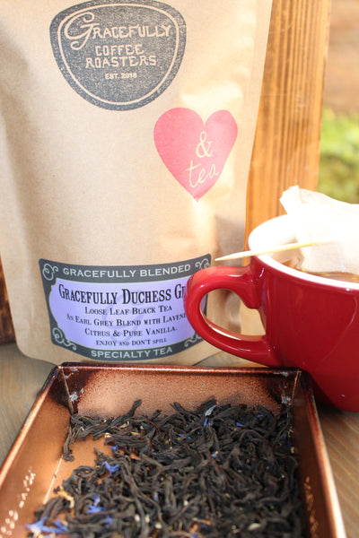 2 Bag Tea Subscription Box