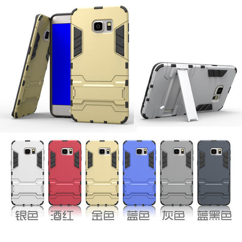 Case For Samsung Galaxy S6 Edge High Quality Anti-knock