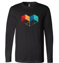 Long Sleeve Tee (3 colors)