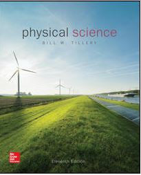 Physical Science 11th Edition