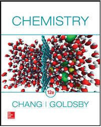 Chemistry 12th Edition