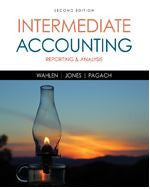 Intermediate Accounting: Reporting and Analysis 2nd Edition