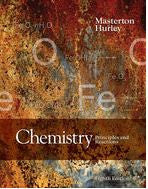 Chemistry: Principles and Reactions 8th Edition