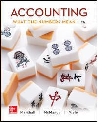 Accounting: What the Numbers Mean 11th Edition