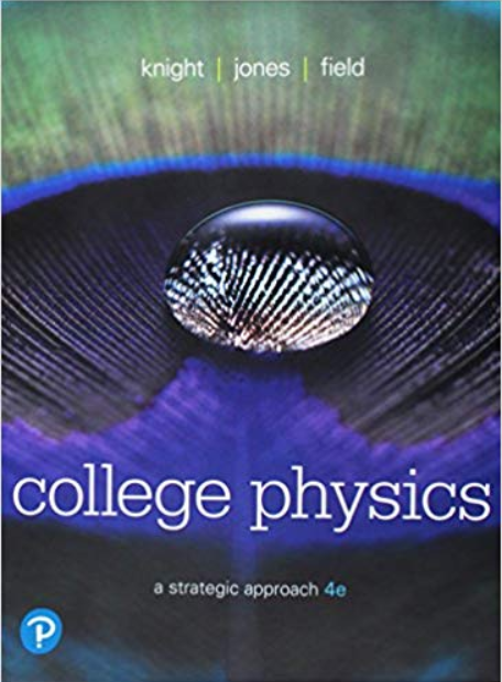 College Physics: A Strategic Approach (4th Edition) + MasteringPhysics Access Code Bundle