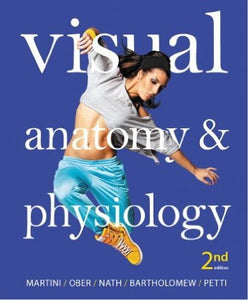 MasteringA&P with Pearson eText for Visual Anatomy & Physiology (2nd Edition)