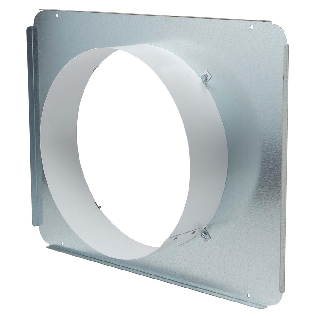 Quest Return Air Duct Collar for Overhead Style Dehumidifier - 105, 155, 205, & 225 Only