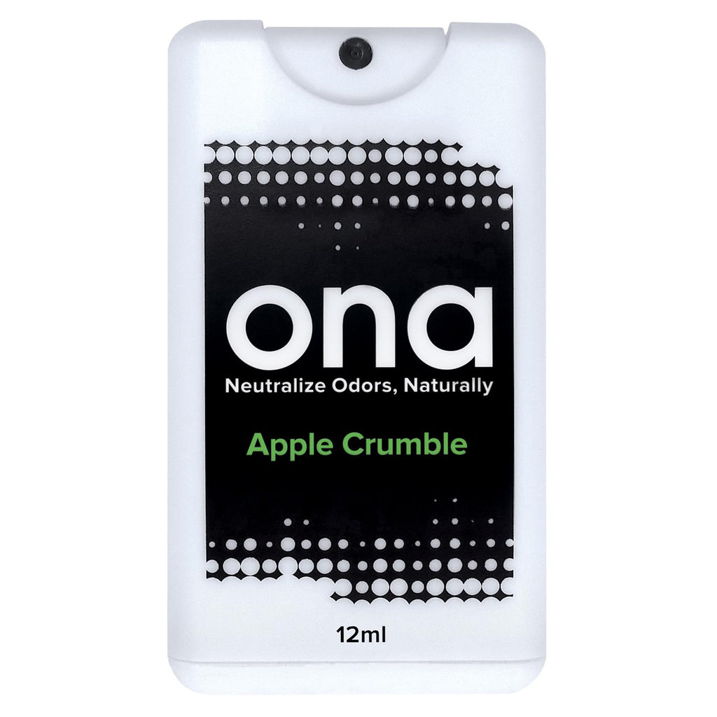 Ona Apple Crumble Spray Card - 12 ml (20/Cs)