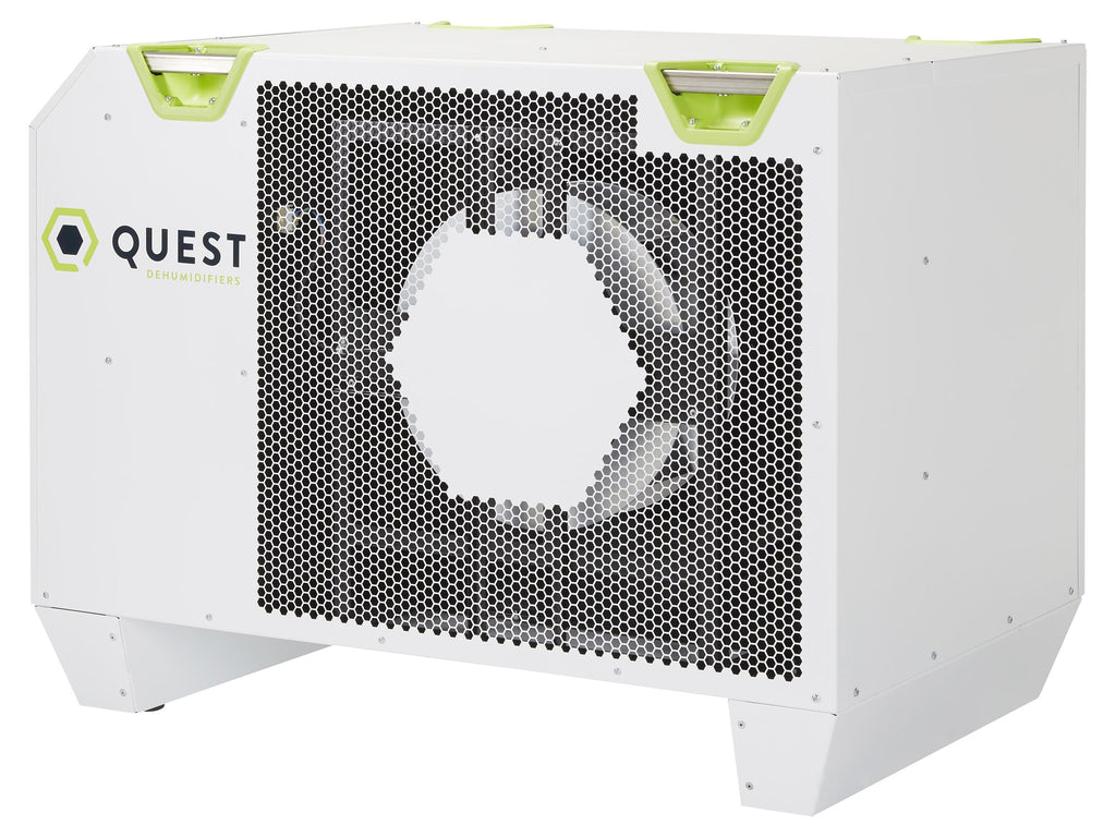Quest Dehumidifier 876 Pint
