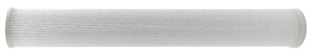 Ideal H2O Premium Pleated Sediment Filter 2 in x 20 in
