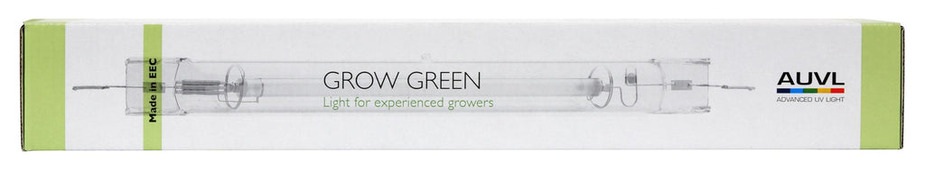 Grow Green 1000 W HPS Double Ended Lamp