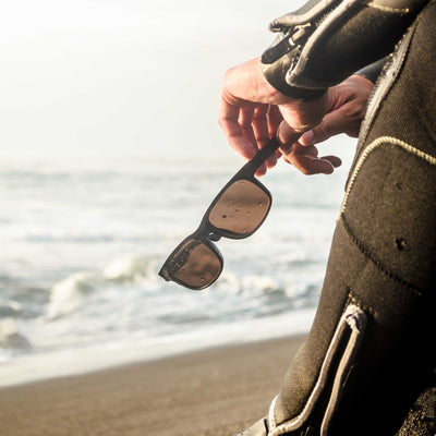 Karün 7 Seas North Atlantic Sunglasses_sustainable eyewear_clean oceans