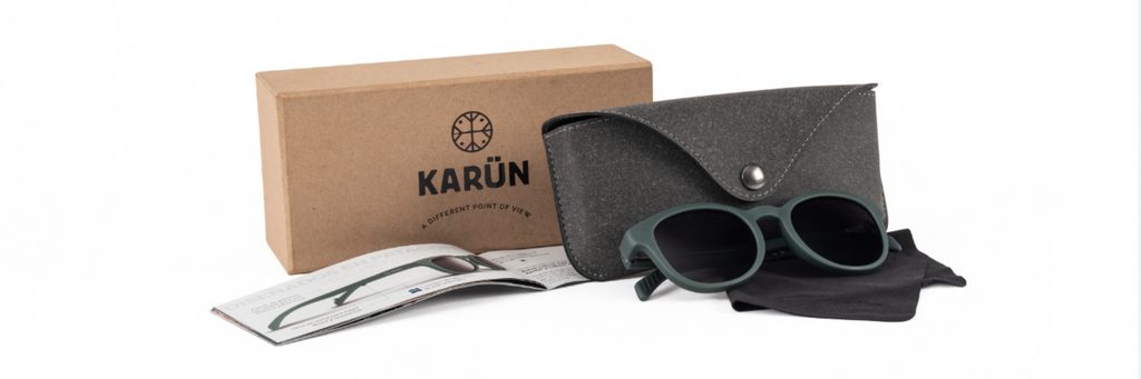 Packaging - Karün