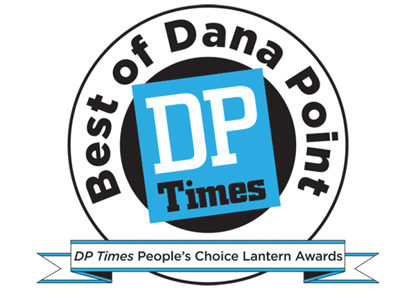 Best of Dana Point; DP Times People's Choice Lantern Awards