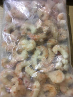 Shrimp - Peeled and Deveined