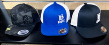 Breckenridge B logo Trucker Hat
