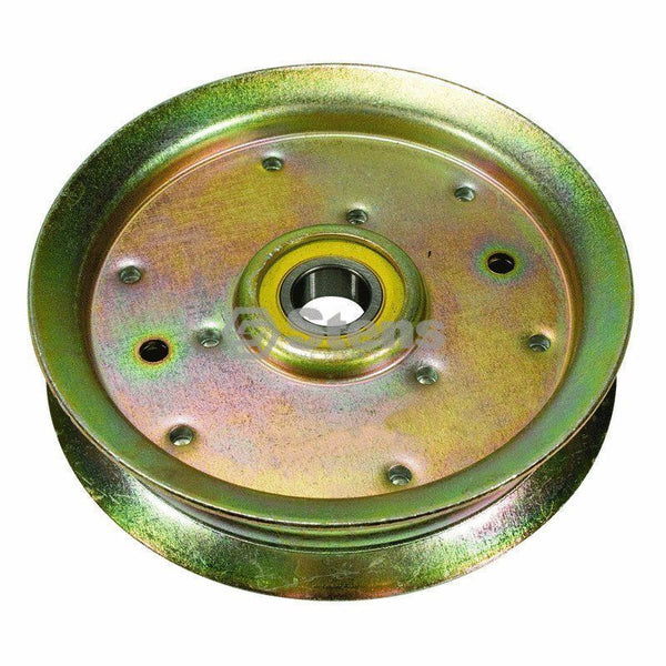 John Deere Zero Turn Mower Deck Idler Pulley - Fits Z425 & Z445 - 48'' &  54''