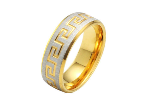 High Quality Titanium RING