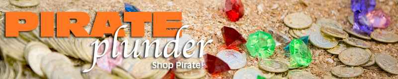 Pirate Plunder - Shop Pirate!
