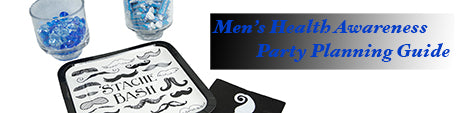 Men's Health Awareness Party Planning Guide