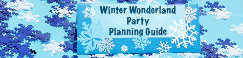 Winter Wonderland Planning Guide