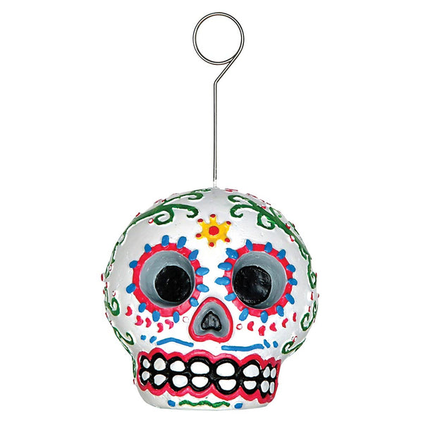 Day of the Dead Photo Holder Weight