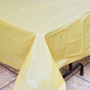 Gold Tablecover