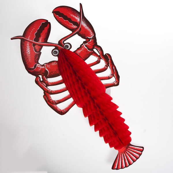 Tissue Lobster