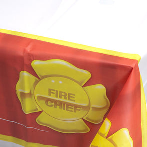 Firefighter Tablecover