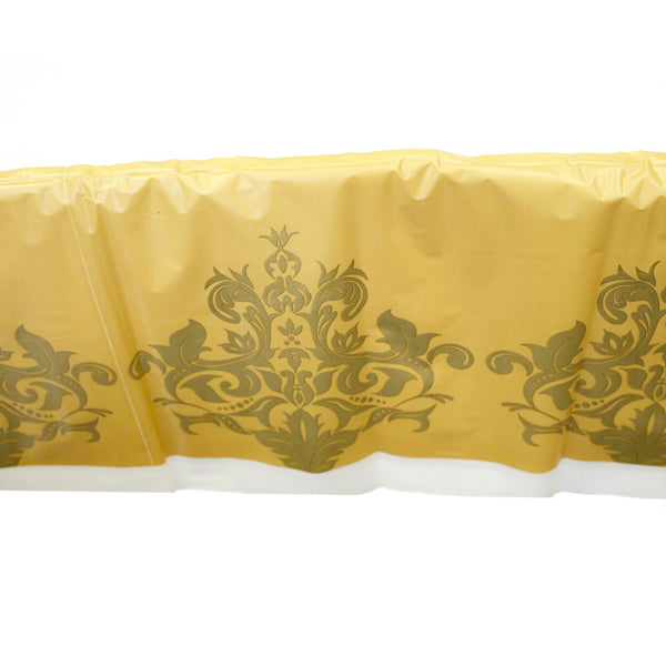 Golden Anniversary Tablecover