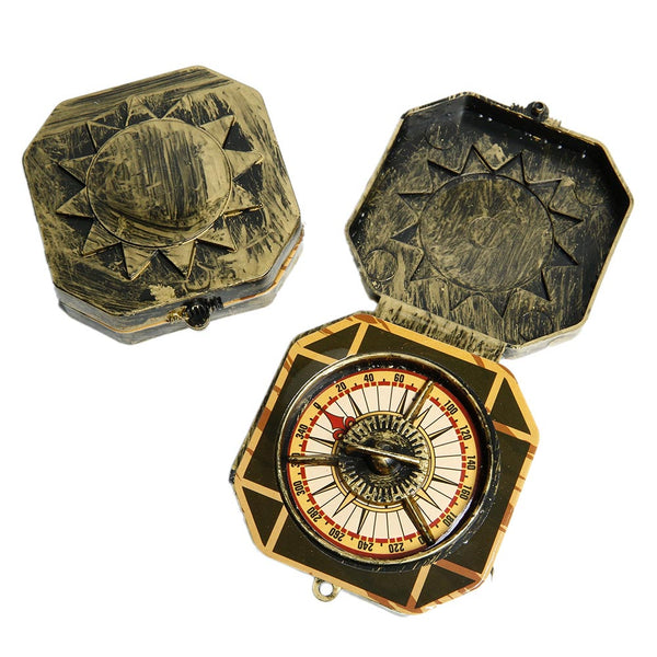 Pirate Compasses