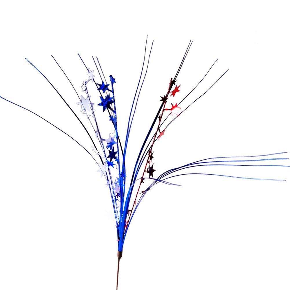 Patriotic Centerpiece Spray