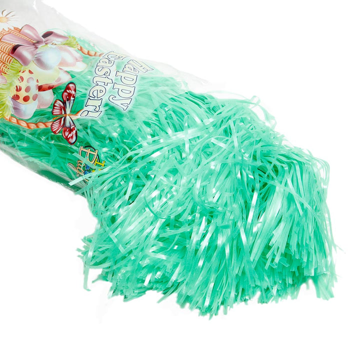 Green Easter Basket Grass 4 oz