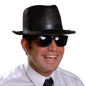 Blues Brothers Hat