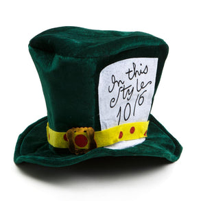 Mad Hatter Hat Century Novelty