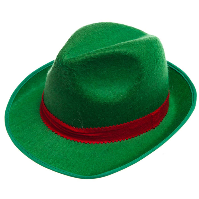 Christmas Carolers Hat