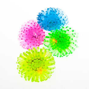 Flashing Porcupine Jelly Ring