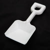 "9"" White Plastic Shovel"