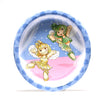 "Tiny Dancer 7"" Plates"