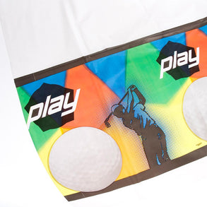 Play Golf Tablecover