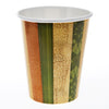Autumn Harvest 9 oz. Cups