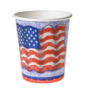 Faded Glory 7 oz. Cups