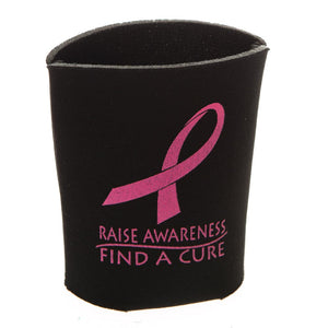 Breast Cancer Awareness Can/Bottle Cover