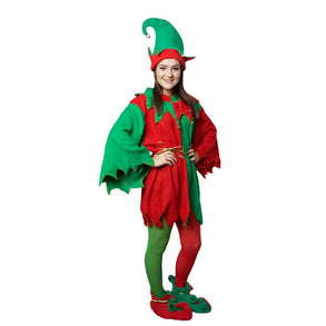 Complete Elf Costume