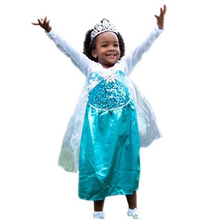Ice Princess Dress (Small)