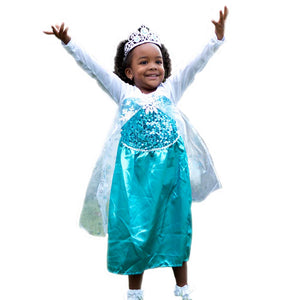 Ice Princess Dress (Large)