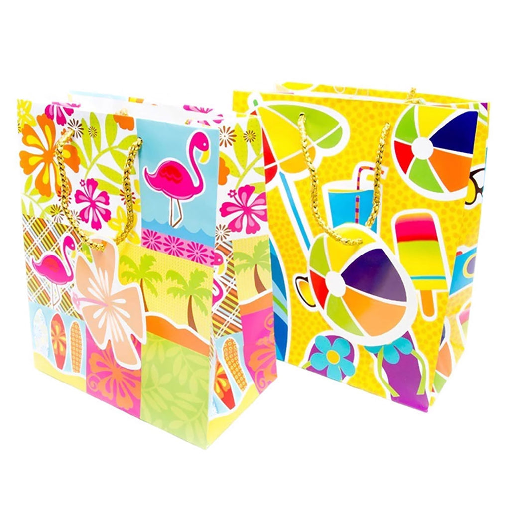 Medium Summer Fun Gift Bags